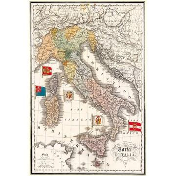 ESTAMPA ITALIA