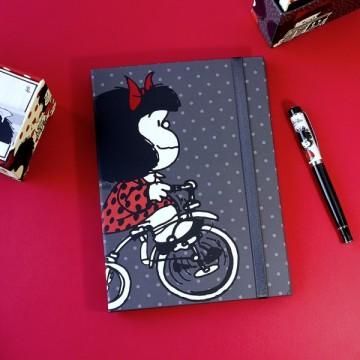 Carpeta Portafolio - Mafalda
