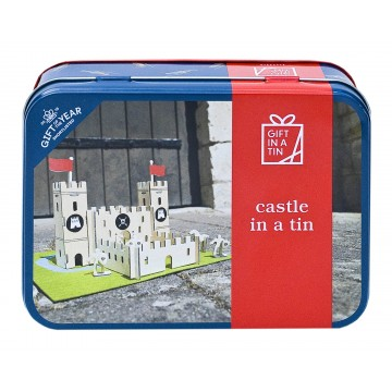 "GIFT IN A TIN "" CASTILLO DE..."