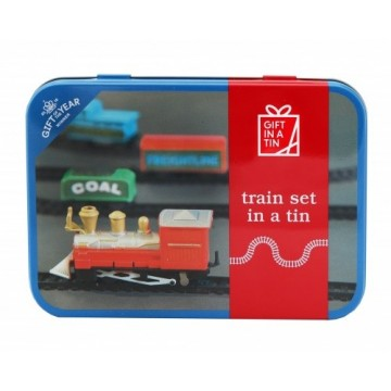 "GIFT IN A TIN ""EL TREN..."